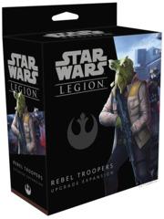 (SWL53)  Star Wars: Legion - Rebel Troopers Upgrade Expansion