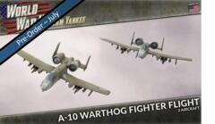 TUBX27 A-10 Warthog Fighter Flight (Plastic)