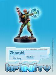 (280307) Zhanshis