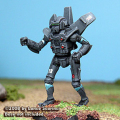 20-648 Venom SDR-9K