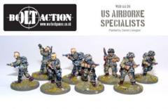 USA - Airborne Specialists (8)
