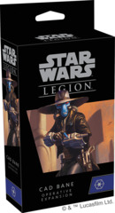 (SWL67)  Star Wars: Legion - Cad Bane Operative Expansion