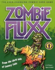 LOO 033 Zombie Fluxx