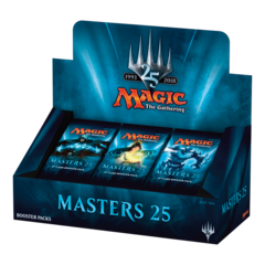 Master 25 Booster Box
