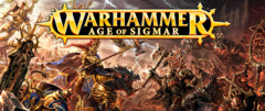 Age Of Sigmar - Ligue 2020