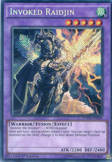 SUMMONER OF ILLUSIONS FUEN-EN038 1ST EDITION YU-GI-OH CARD SUPER RARE