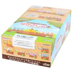 Rement Pokemon Narabete! Tsunagete! Nakayoshi Friends - Tree of Friendship Blind Box (Box of 6)