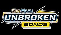 Sun & Moon - Unbroken Bonds - PTCGO Code Card