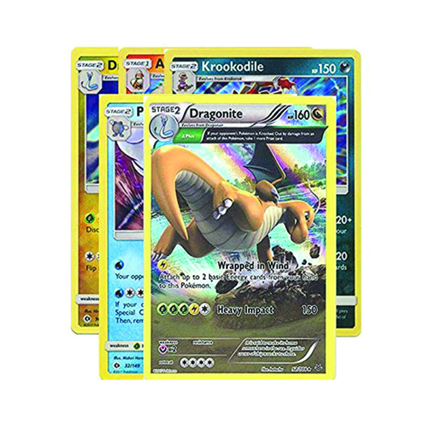 Top Cut Central - V Pokemon & Deck Box Lot