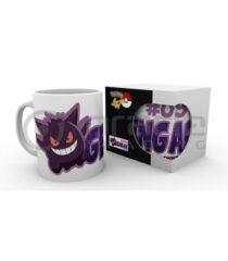 Pokémon Mug – Gengar