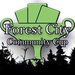5th Annual Forest City Community Cup Tournament Entry