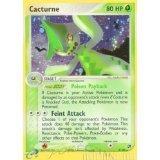 Cacturne - 2/100 - Holo Rare - Reverse Holo