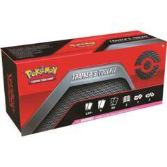 Pokemon TCG: Trainer's Toolkit - PTCGO Code Card