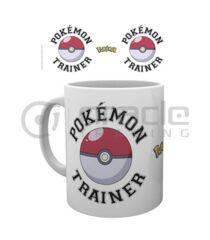 Pokémon Mug – Trainer
