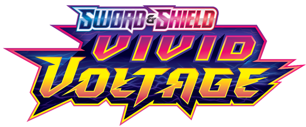 Sword & Shield - Vivid Voltage Booster Box BREAK - Streamed