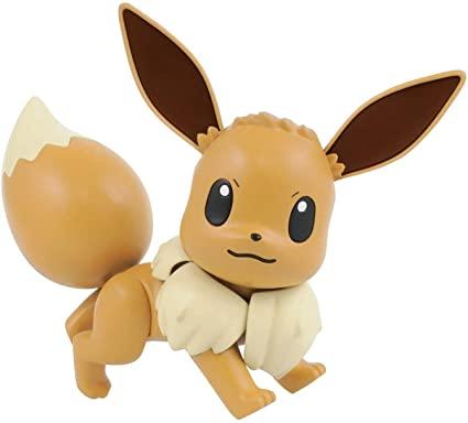 Pokemon Model Kit - Eevee