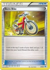 Acro Bike - 20/30 - XY Trainer Kit (Latios)