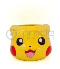 Pokémon 3D Shaped Mug – Pikachu