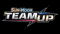 Sun & Moon - Team Up - PTCGO Code Card