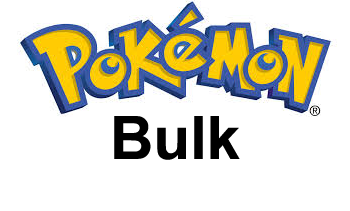 Bulk Pokemon GX & V