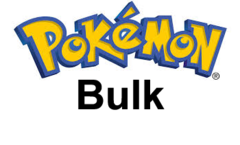 Pokemon Bulk Rainbow Rare