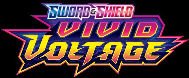 Sword & Shield - Vivid Voltage Prerelease Bundle