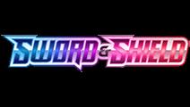 Sword & Shield - Base Set - PTCGO Code Card