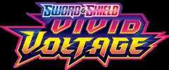 Sword & Shield Vivid Voltage Booster Case