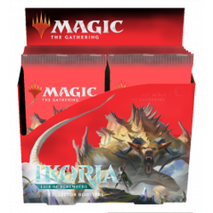 Ikoria: Lair of Behemoths Collector Booster Pack Display (12 Packs) - Français