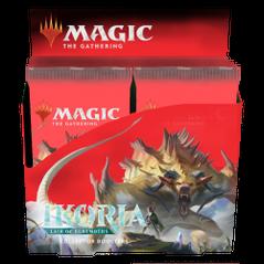Ikoria: Lair of Behemoths Collector Booster Pack Display (12 Packs) - Français