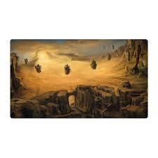 Ultimate Guard - Play Mat Lands Edition II -  Plains