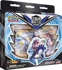 League Battle Deck - Rapid Strike Urshifu Vmax