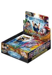 Dragon Ball Super - Cross Spirits Booster Box