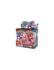 Battle Styles Booster Box (FRANÇAIS)