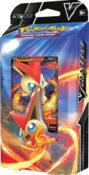 Francçais Pokemon TCG: V Battle Deck Victini V