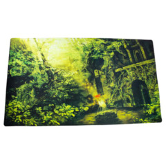 Ultimate Guard - Play Mat Lands Edition II -  Forest