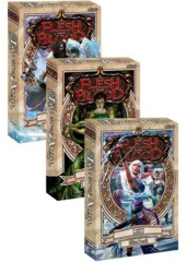 Flesh and Blood Tales of Aria Blitz Deck (Set of 3)(One of Each Hero)