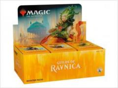Guilds of Ravnica Booster Box FR