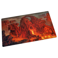 Ultimate Guard - Play Mat Lands Edition II - Mountain