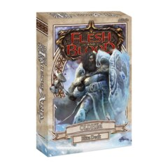 Flesh and Blood - Tales of Aria Blitz Deck - Oldhim