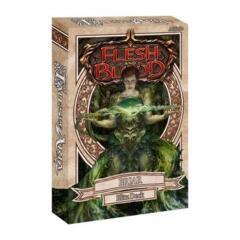 Flesh and Blood - Tales of Aria Blitz Deck - Briar