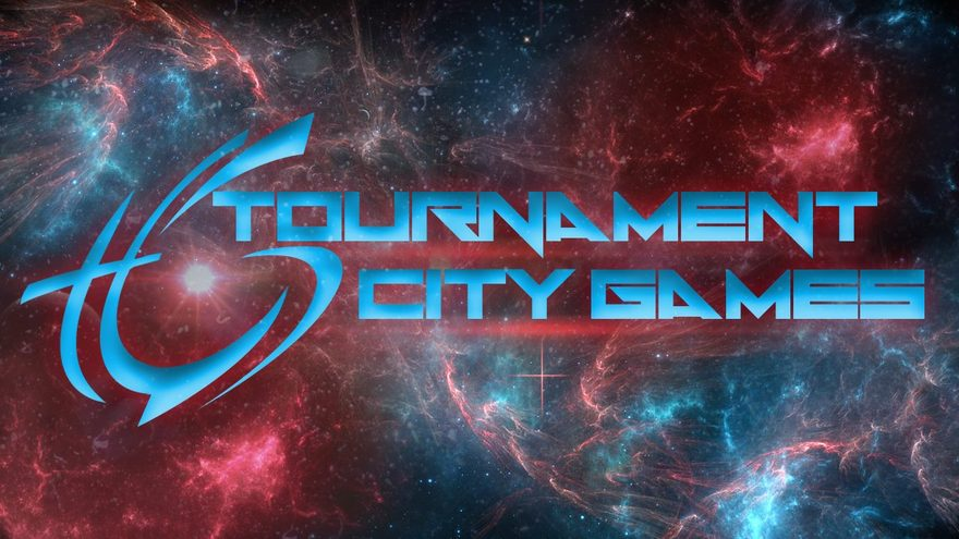 Tournament City Games