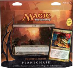 Planechase Game Pack 2012 - Primordial Hunger