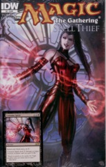 IDW MTg The Spell Thief #2
