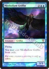 Misthollow Griffin - Foil