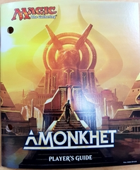 Amonkhet Players Guide