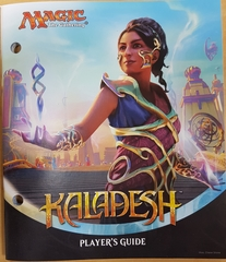 Kaladesh Players Guide