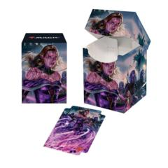 Ultra Pro - War of the Spark PRO 100+ Deck Box: Liliana, Dreadhorde General