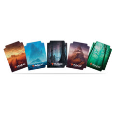 Magic Unstable - Divider Pack