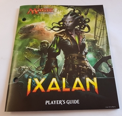 Ixalan Players Guide